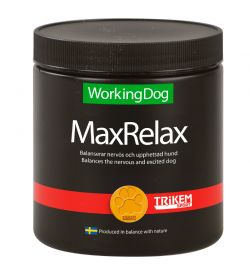 Trikem WorkingDog MaxRelax