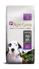 Applaws kana large breed puppy 15kg