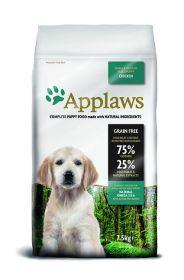 Applaws kana small & medium puppy 7,5kg