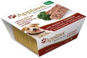 Applaws patee kana & vihannes 150g - 7 kpl