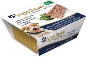 Applaws patee lohi & vihannes 150g - 7 kpl