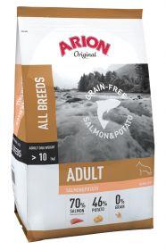 Arion Original Viljaton Lohi & Peruna 12 kg