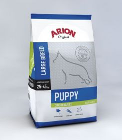 Arion Original Puppy Large Kana & Riisi 3 kg