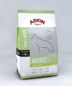 Arion Original Adult Small Kana & Riisi 3 kg