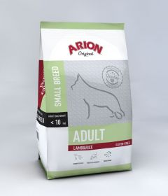 Arion Original Adult Small Lamb & Riisi 7,5 kg