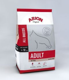 Arion Original Adult Aktiivi All Breeds 12kg