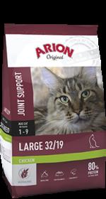 Arion ORIGINAL Kissa Adult LARGE BREED 7