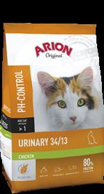Arion ORIGINAL Kissa Adult URINARY 7,5 kg
