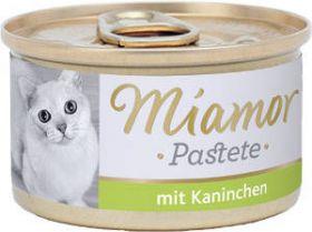 Miamor Pastete Kani 85g - 24 purkkia