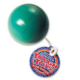 Happy Pet Tough Toy täyskumipallo S 6,5cm - 6 kpl