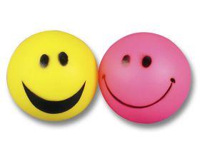 Happy Pet Hymyilevä vinyylikumipallo - 10 kpl