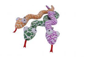 Happy Pet Käärmepehmo Rattler 47 cm - 3 kpl