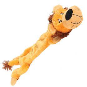 Happy Pet leijona littana pehmo noin 60 cm - 3 kpl