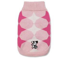 Happy Pet koiran jumpperi pinkki 50 cm