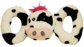 Jolly Pehmolelu Lehmä nylon iso 14,5cm