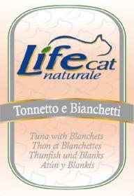 LifeCat Tonnikala & Silli 70g hyytelö - 30 kpl
