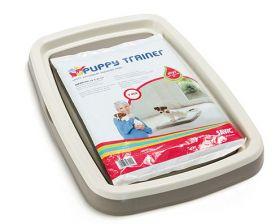 Puppy Trainer Starter Kit M + pissa-alusta 7 kpl