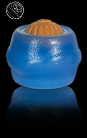 Starmark Aktivointipallo sininen - Eri kokoja