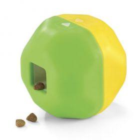 Puuhapallo Puzzle Ball n. 12 cm herkkupiilolla