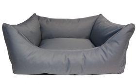 Reunapeti Sofa Shine S 55 x 40 cm vaaleanharmaa