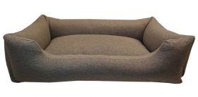 Tujoma Reunapeti Sofa Ontario 110 x 70 x 34 cm beige
