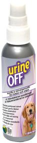 Urine Off Dog & Puppy -puhdistussuihke, 118 ml