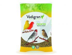 VadiGran Original kanarianlinnuille 20 kg
