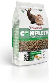 Versele-Laga Complete Cuni Adult Täysravinto aikuiset kanit, 1,75 kg