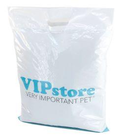 VIPstore Termosmuovikassi, valkoinen, 35 x 45 cm