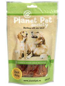 Planet Pet Ankkafilesuikaleet koirille 100g