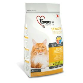 1st Choice Cat Mature - Less Active 2,72 kg