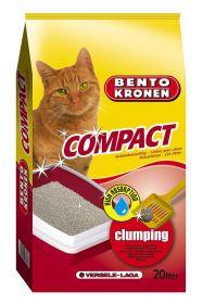 Bento Kronen Compact kissanhiekka 20kg