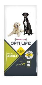 12,5 kg Opti Life Adult Maxi