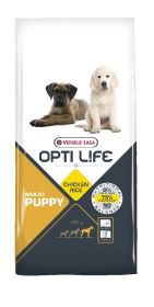 12,5 kg Opti Life Puppy Maxi
