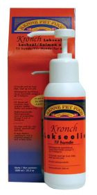 Kronch - lohiöljy 500 ml