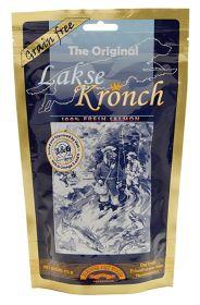 Lakse Kronch - lohimakupalat
