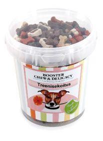 Booster Delicacy Treenisekoitus, 500 g