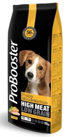 15 kg ProBooster Puppy Mini & Medium Chicken