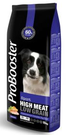 15 kg ProBooster Adult Sport Chicken