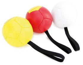 KLIN Täytettävä pallo käsilenkillä  Ø 12 cm