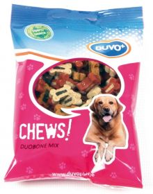 Duvo+ Soft Chews! Duo Bone -makupalamix, 125 g