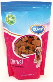 Duvo+ Soft Chews! Heart & Paw -makupalamix, 450 g