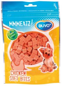 Duvo+ Mmmeatz! Pehmeät kanapalat, 100 g
