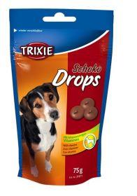 Trixie Suklaanamit 75 g