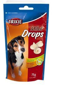 Trixie Valkosuklaanamit, 75 g