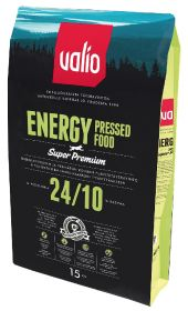 15kg VALIO Puriste Energy Regular