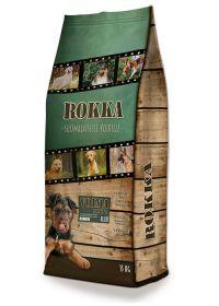 Voima Rokka, 15 kg