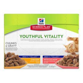 Youthful Vitality 7+ Kana and Lohi lajitelmapakkaus