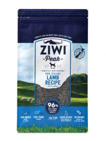 ZiwiPeak ilmakuivattu lammas