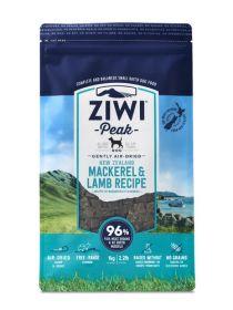 ZiwiPeak ilmakuivattu makrilli & lammas